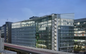 2 Kingdom Street  Location: Paddington, London, Greater London Client: AstraZeneca Architect: KPF