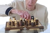 Jeux d' échecs - 3em âge