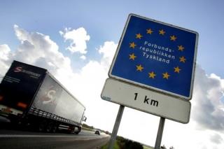 Thorning tvivler på grænseaftale