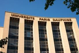paris-dauphine