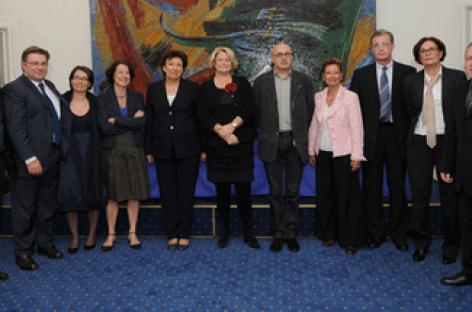Associations de santé : 10 ans après la loi Kouchner, bilan d'une longue marche