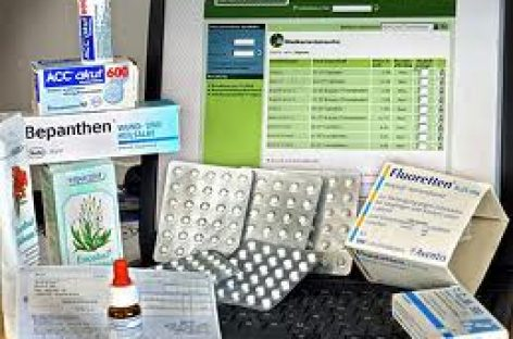 Allemagne : les ventes de médicaments par Internet explosent