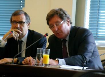Pr Jean-Luc Harousseau : « Si l'Afssaps a failli, pourquoi punir la HAS ?»