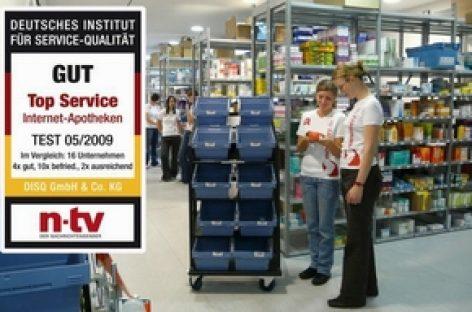 Pharmacies en Allemagne : les ventes par correspondance décollent
