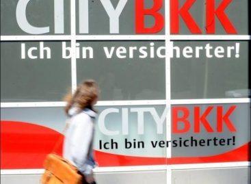 Allemagne : caisse en faillite sur fond de déficit croissant de l'assurance-maladie