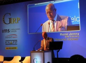 Les répartiteurs européens du GIRP défendent leur valeur ajoutée pharmaceutique