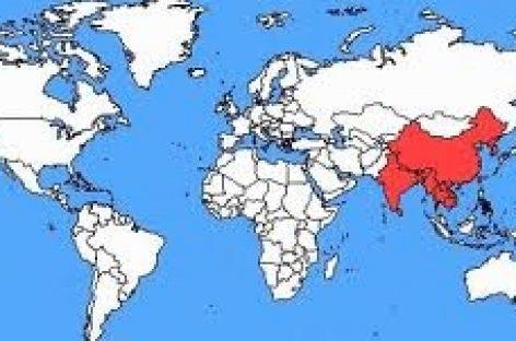 Pharma mondiale : le salut des big pharma passe par l'Asie