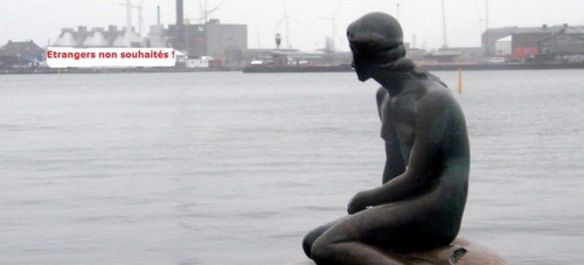 Danemark : l'Etat Providence revu à la baisse
