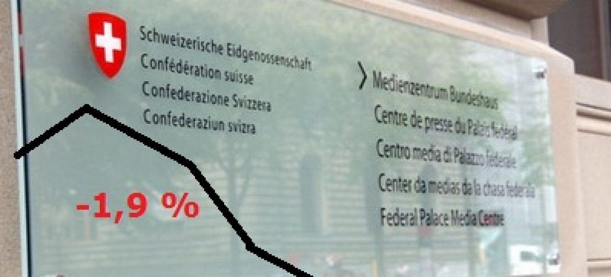 Suisse : avis de tempête sur les prix des médicaments remboursés