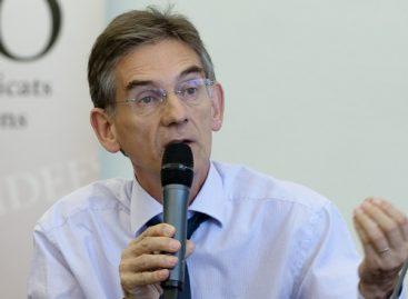 Claude Leicher (MG France) : « Il faut aller vers un financement de la Sécurité sociale basé sur l'impôt »