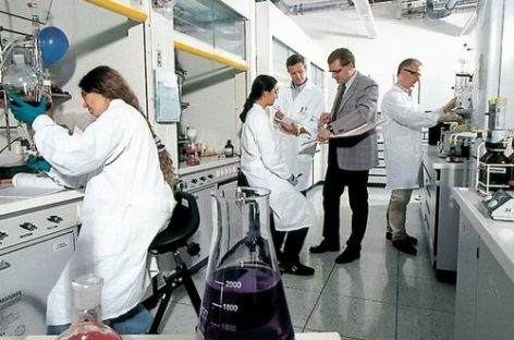 France Biotech lance son manifeste