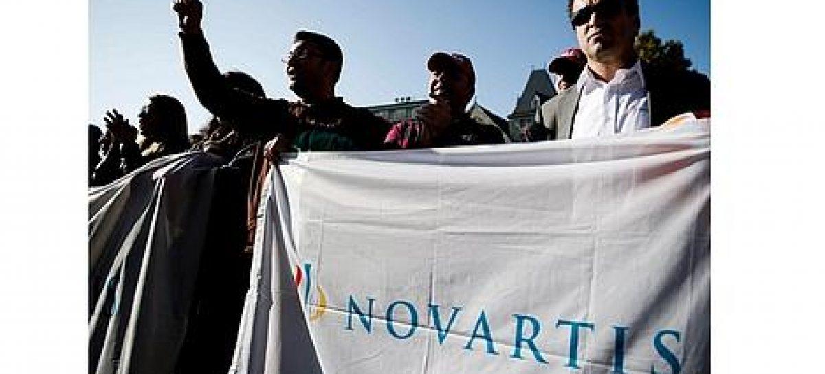 Suisse : Novartis joue les «solutions constructives»