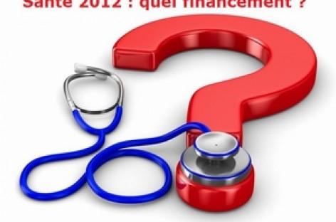 Entre rigueur et récession : où va la santé en 2012 ?