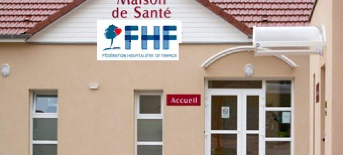 La FHF persévère dans l'hospitalo-centrisme !