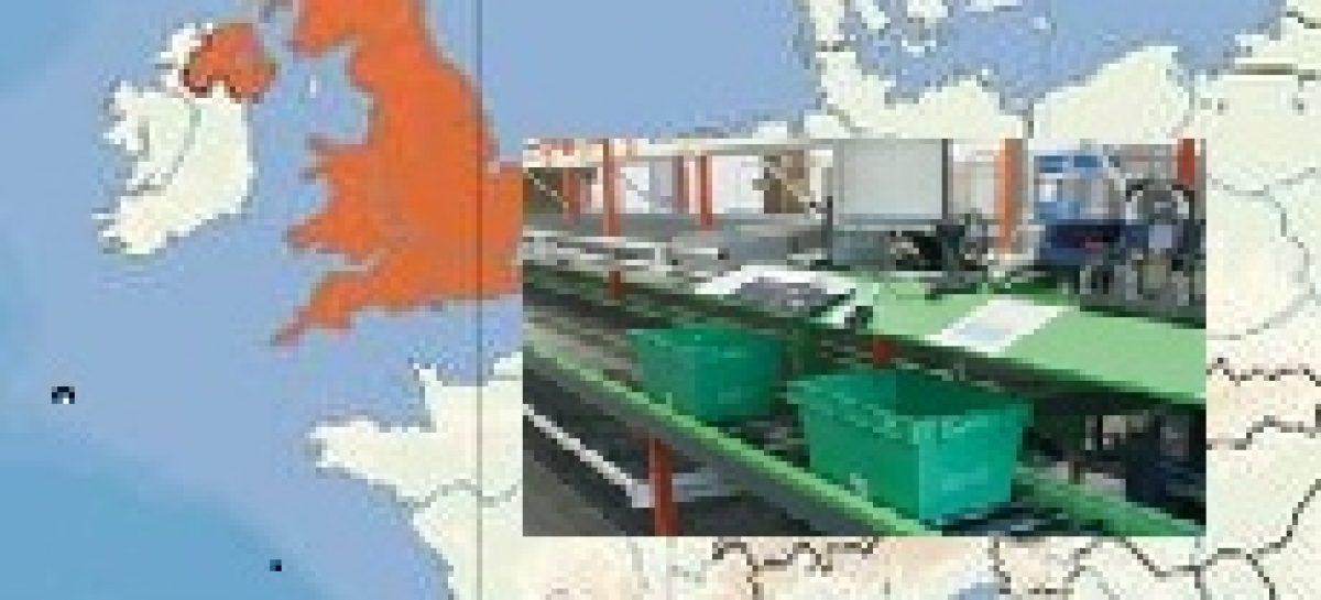 Distribution du médicament en Europe : les répartiteurs défendent leur pré-carré