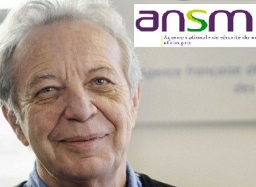 Dominique Maraninchi, directeur de l'ANSM : «La production des matières 1ères pharmaceutiques mérite d'être remise en question»