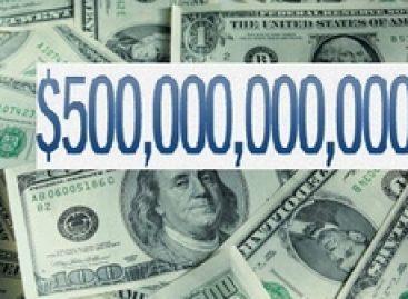Médicaments : il est possible d'économiser 500 milliards de dollars par an