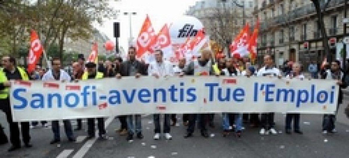 Sanofi confirme son ancrage en France, mais lâche son centre de R&D toulousain