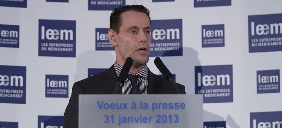 Nouvel avis de tempête sur l'industrie du médicament : Le LEEM veut un contrat de mandature