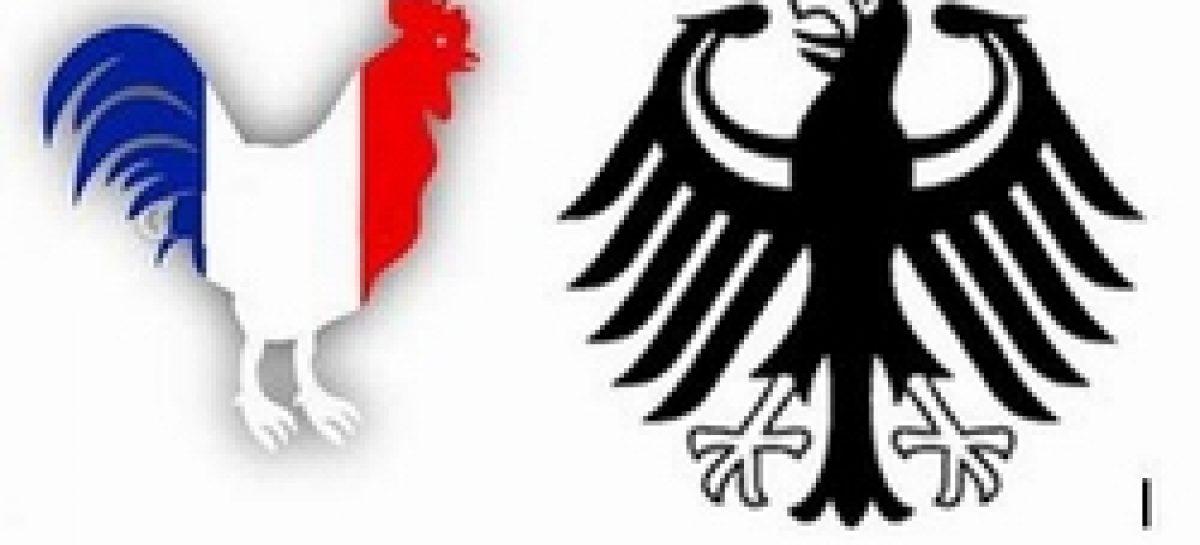 Marché du médicament : la France plonge, l'Allemagne s'en sort plutôt bien