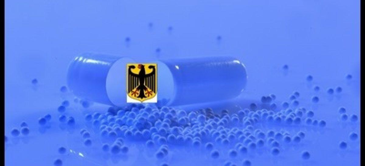 Allemagne : la pharma en croissance nulle en 2012
