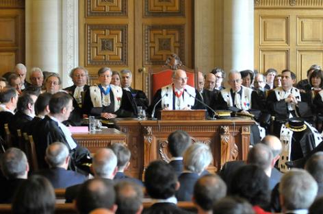 Cour des Comptes et Sécu : une vision corrigée du financement