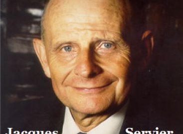 Disparition de Jacques Servier : fin d'une époque