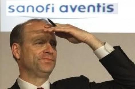 Sanofi perd sa tête : Chris Viehbacher licencié