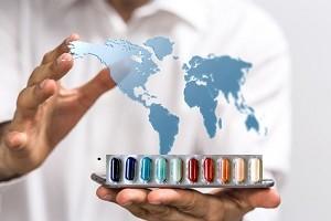 Pharma-monde