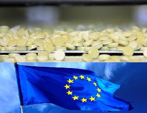 Medicaments-UE