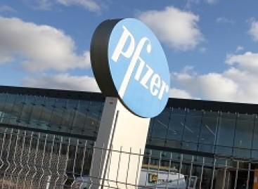 Pfizer échoue à s'arrimer en Irlande avec Allergan