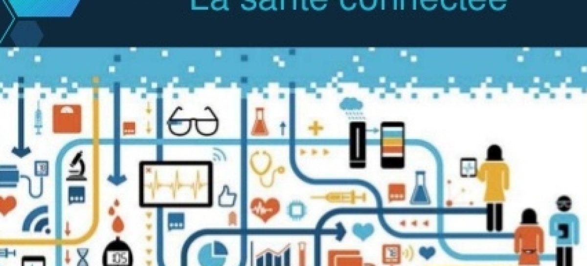 santé connectée : les liaisons dangereuses 3.0