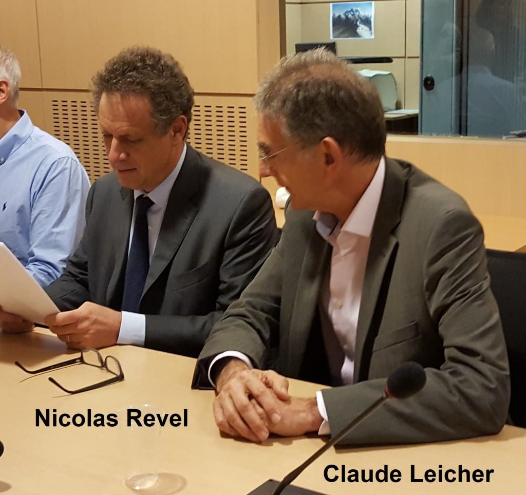 N.Revel-C.Leicher