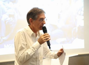 Claude Leicher quitte la présidence de MG France