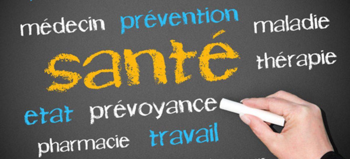Les complémentaires invités à s'investir dans la prévention