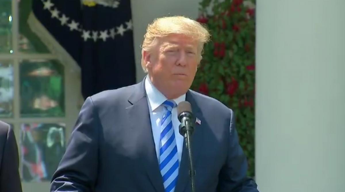 Donald Trump veut mettre les prix élevés des médicaments sous contrôle