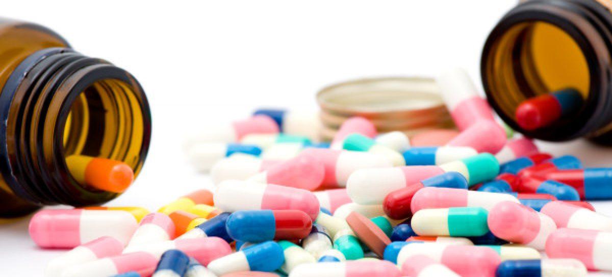 2017 une excellente année pour les big pharma et leurs actionnaires