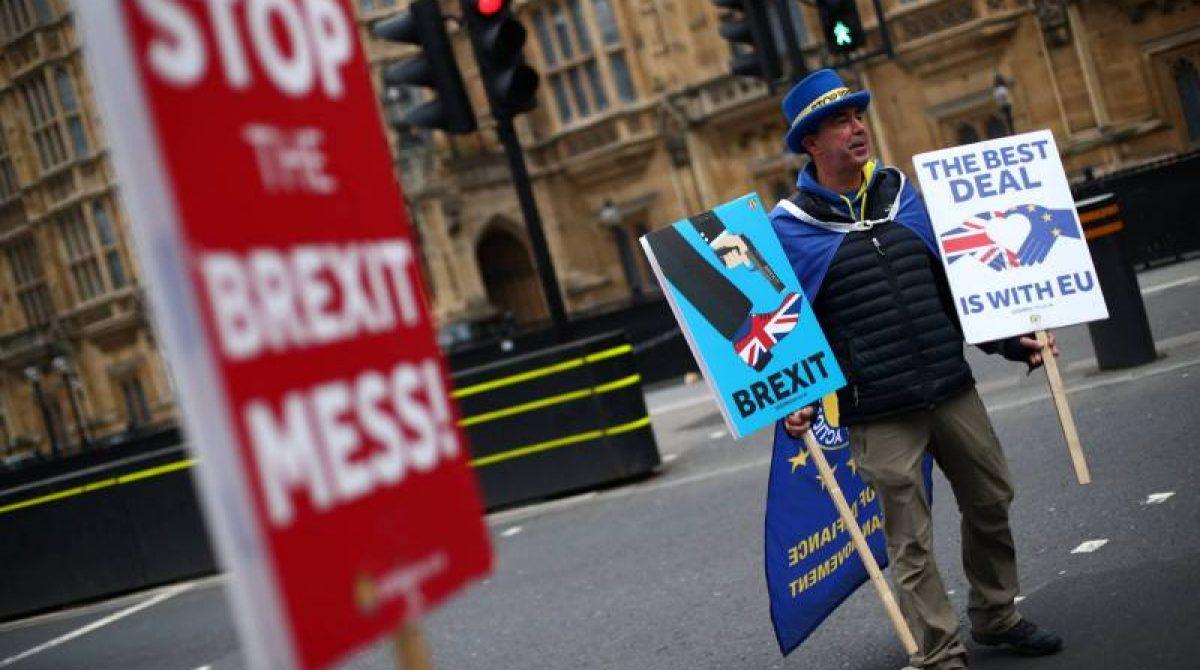 Brexit sans «deal» : inquiétudes dans la pharma européenne