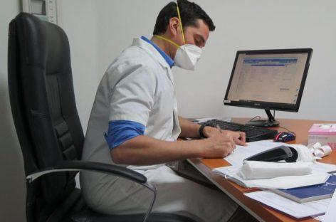 Crise pandémique : les médecins généralistes se rebiffent