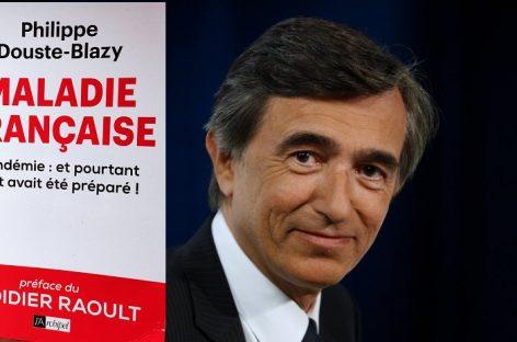 Philippe Douste-Blazy ausculte la maladie française