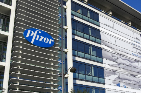 Ventes de vaccins en Europe : Pfizer rafle la mise
