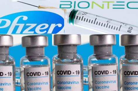 Vaccins anti-Covid 19 : un marché en forte croissance